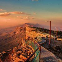 Wonderful Gorakh Hills