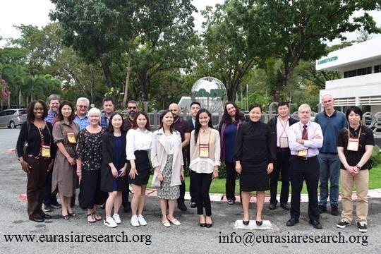 2018  VIth International Conference on Business Economics Law Language &amp Psychology (ICBELLP) Nov 22-23 Jakarta