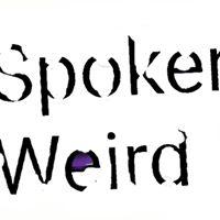 Spoken Weird Gerry Potter