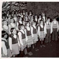 IMCC Alumni Choir Rehearsal