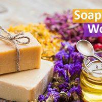 Soap Making Workshop
