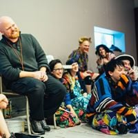 3 Days of Clown with Michael F. Toomey