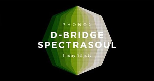 D-Bridge & SpectraSoul
