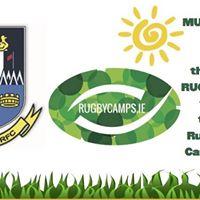 Mullingar RFC Minis Summer Camp