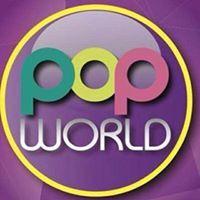 Popworld Blackpool