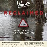 Wassail Theatres Reclaimed at The Brewhouse Taunton