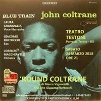 Round Coltrane