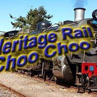 Heritage Rail Choo Choo