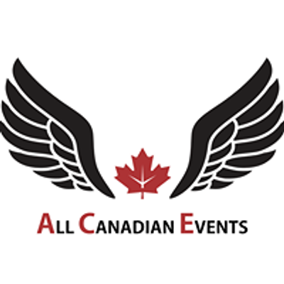 ALL Canadian Events