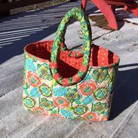 The Maxwell Bag