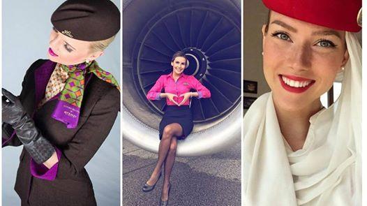 Curs Vreau s fiu Stewardes la Chiinu