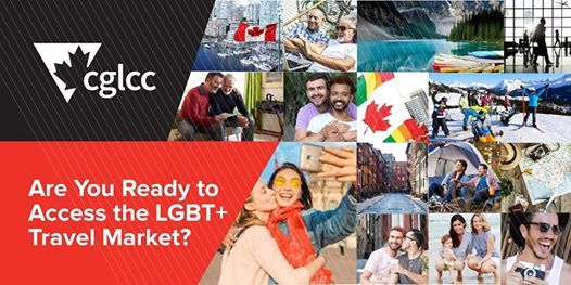LGBT Inclusion Training for Charlottetowns Tourism Industry (PM Session)