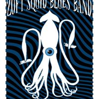 20ft Squid Blues Band at Als Dime Bar