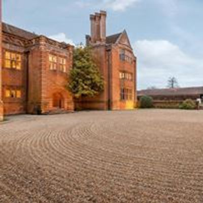New Place Hotel, Hampshire - managed by Legacy Hotels & Resorts