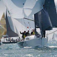 RORC Cervantes Trophy Race (to Le Havre)