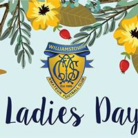Williamstown CYMS Ladies Day