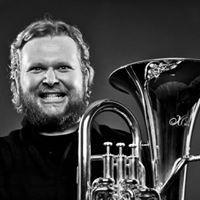 Matthew Murchison Guest Recital at ASU - Katzin Hall