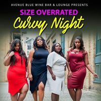 Size Overrated Curvy Night