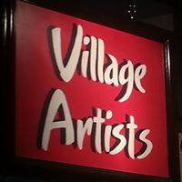 Village Artists at the Village at Sandhill