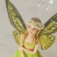 Fairy free hand modeling