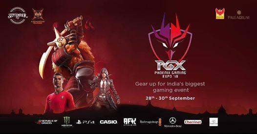 Phoenix Gaming Expo