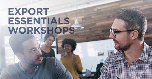 Export Essentials Workshop