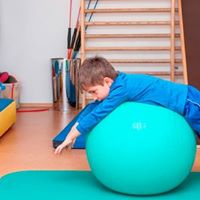 Childrens Core Stability Group Session