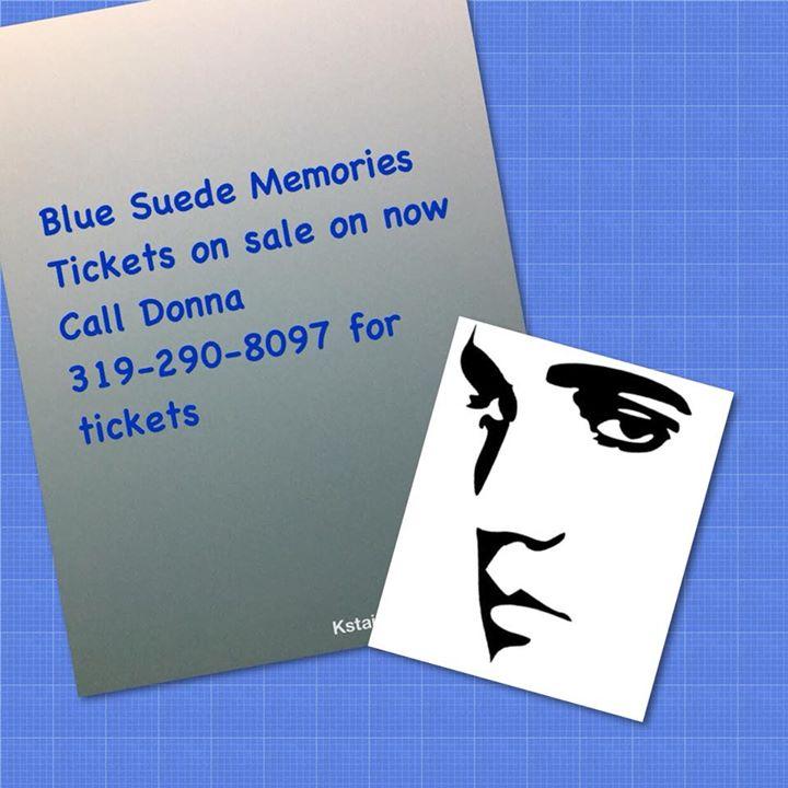 Blue Suede Memories VIII