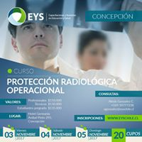 Concepcion Curso de Proteccion Radiologica Operacional