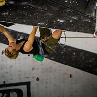 BMC Welsh Climbing Championships (Lead Cup Round 2).