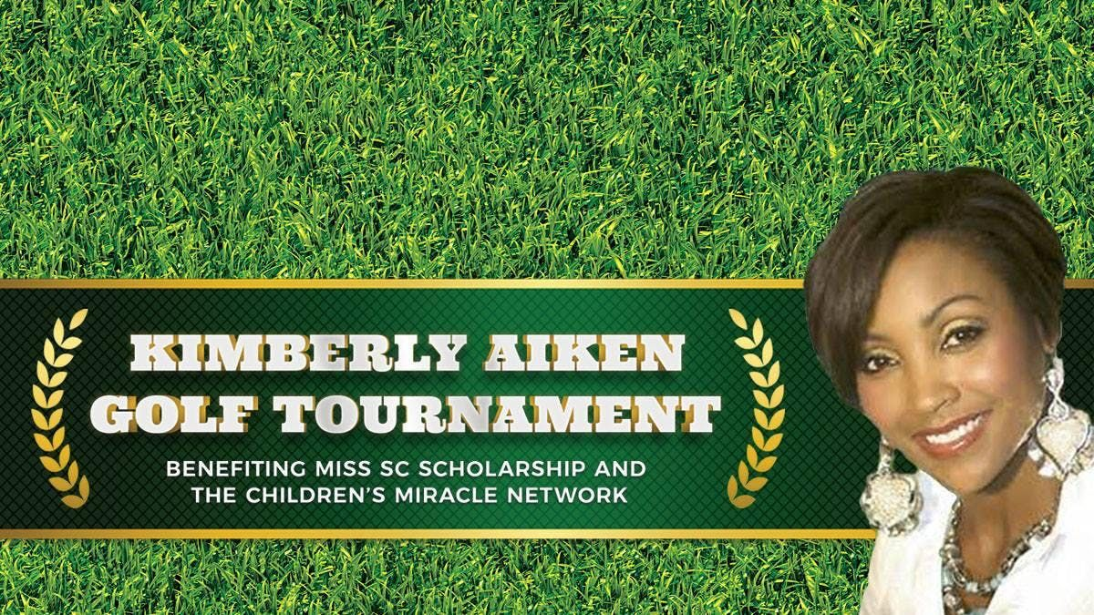 The Annual Kimberly Aiken Golf Tournament