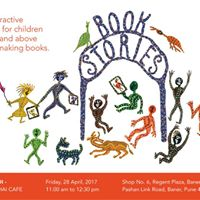 Book Stories by Tara Books