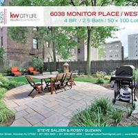 Open House 6038 Monitor Place West New York