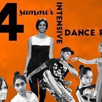 4th Summer Intensive Dance Program (South Korea)