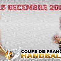 Cavigal Saint-Raphael 16me coupe de France