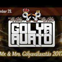 NLG &amp Bolyai Glyaavat Afterparty (vol. 1)
