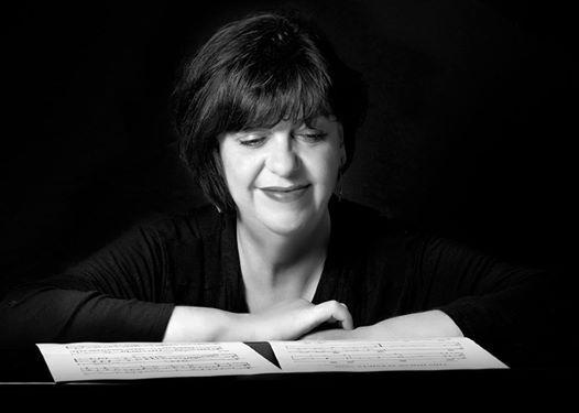 Liane Carroll Jazz Vocal Masterclass