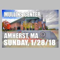 Arena Attack Indoor Race Series-Amherst