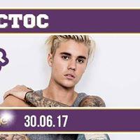 Justin Bieber Afterparty  TIC TOC Fridays at Tiger Tiger
