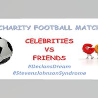Declans Charity Football Match