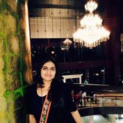 Sangeeta Bishnoi