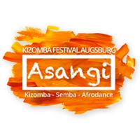 Asangi - Kizomba Festival Augsburg