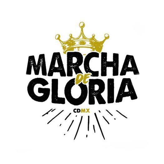Marcha De Gloria 2019