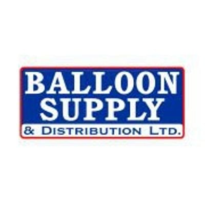 Balloon Supply & Distribution Ltd.