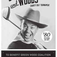 Greens &amp Woods Golf Tournament