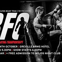 Relentless Fighting Championship