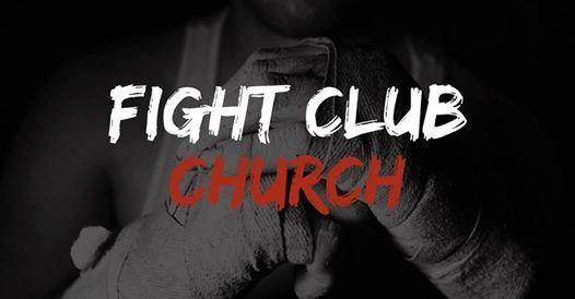 Fight Club Church