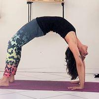 Flexions arrires  Backbends