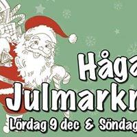 Hgaby Julmarknad 2017