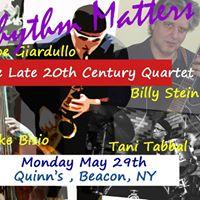 Quinns Monday Night Jazz Presents Joe Giardullo
